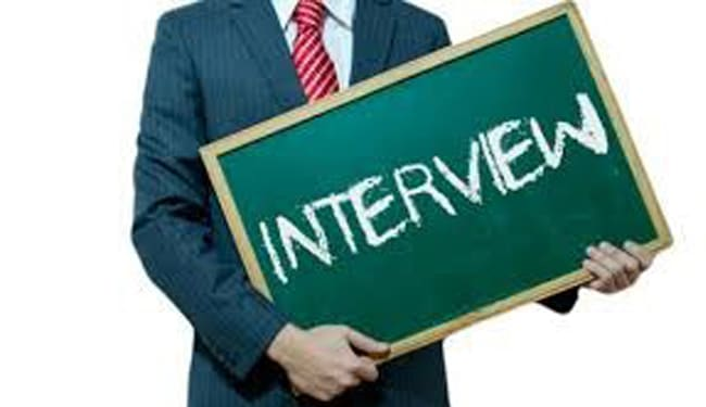 Thales Interviews en anglais