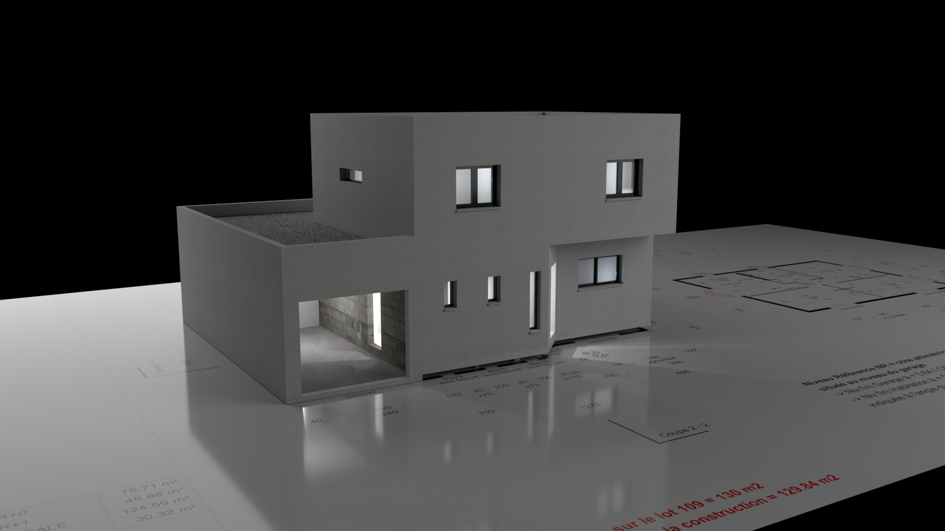 modelisation 3d realite virtuelle montpellier d light production plan5
