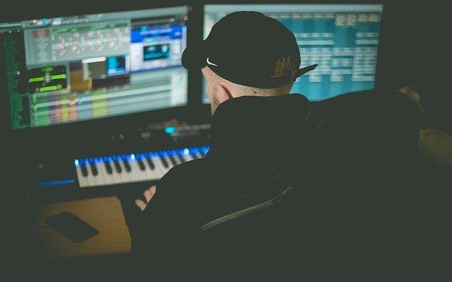 musique studio