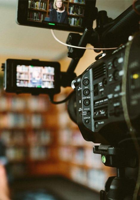 Production-vidéo