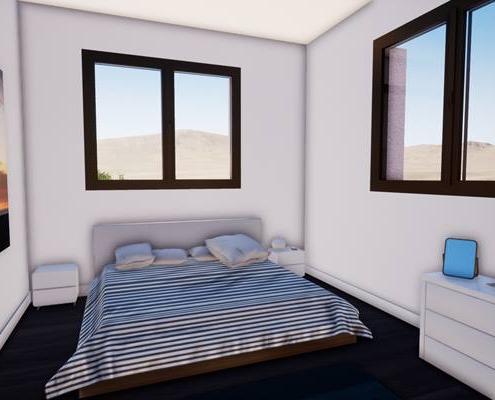 conception realite virtuelle immobilier architectu