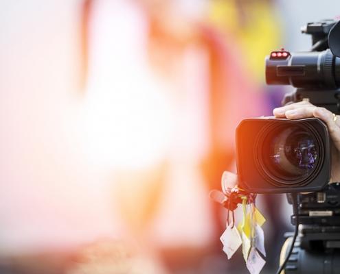 production video montpellier montferrier d light production