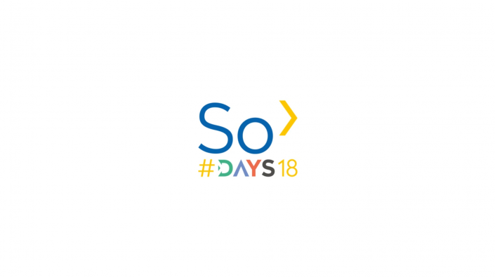 logo solgeling days 18