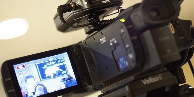 Réaliser un film pour votre communication d'entreprise