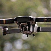 Drone pour usage professionnel